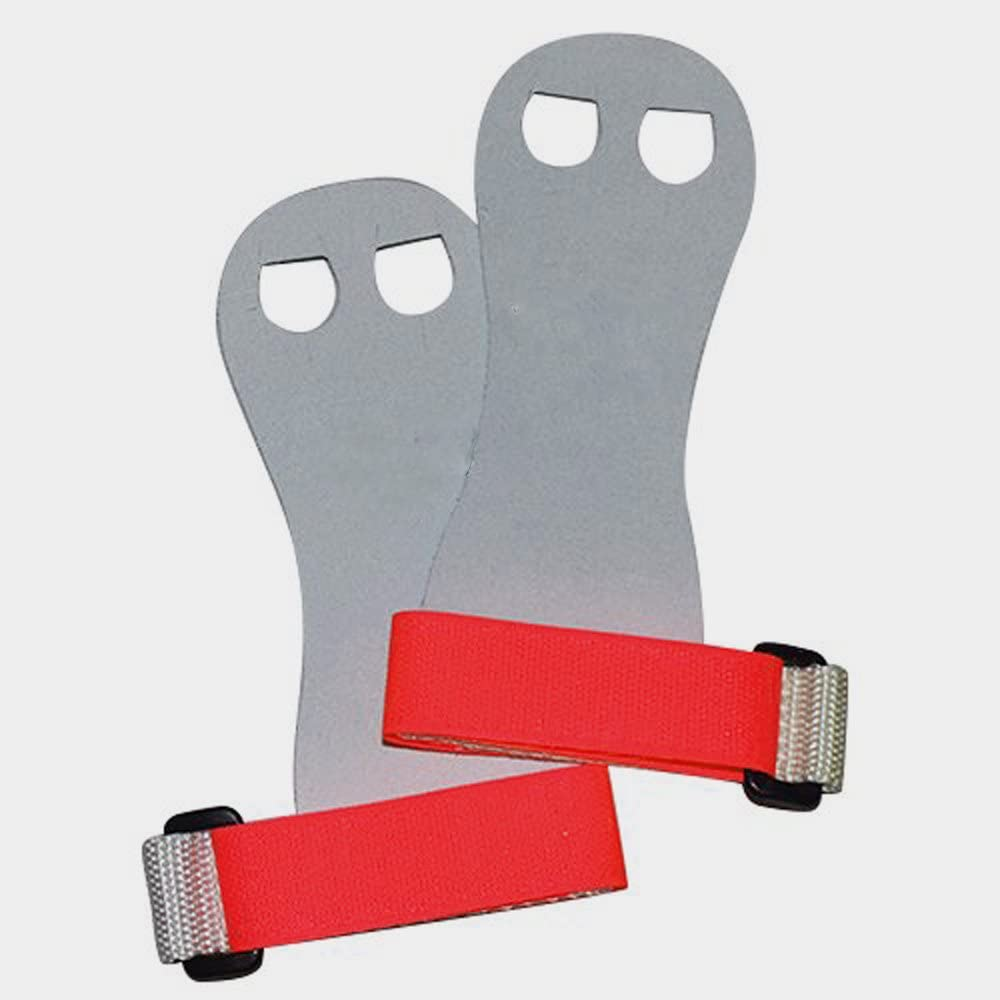Epic MMA Gear Beginner Soft Hook and Loop Gymnastics Grips.!