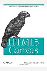 HTML5 Canvas Paperback