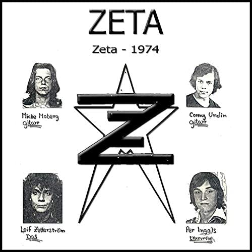 Zeta feat. Micke MiMo Moberg
