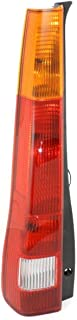New Left Driver Side Tail Light Assembly For 2002-2004 Honda CRV, UK Built HO2818127 33551SCAA00