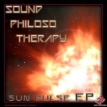Sound Philoso Therapy - Sun Pulse EP