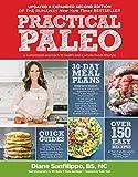 Practical Paleo: healthy cookbooks and health books