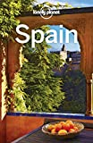 Lonely Planet Spain (Travel Guide) (English Edition)