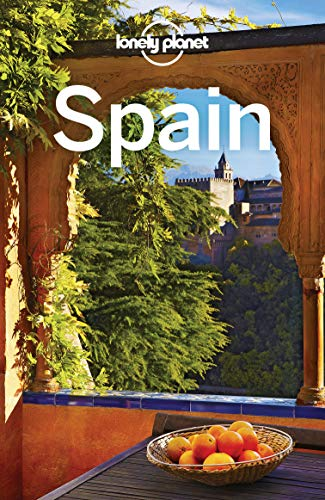 Lonely Planet Spain (Travel Guide) (English Edition) eBook: Planet, Lonely, Clark, Gregor, Garwood, Duncan, Ham, Anthony, Le Nevez, Catherine, Noble, John, Quintero, Josephine, Sainsbury, Brendan, St Louis, Regis, Symington, Andy: Amazon.es: Tienda