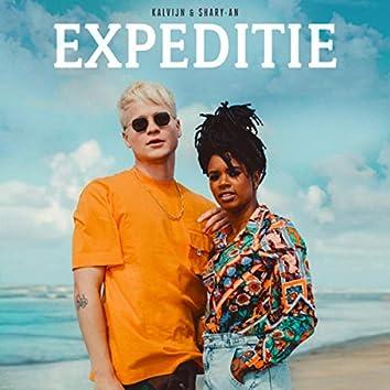 Expeditie (Tot Het Eind)