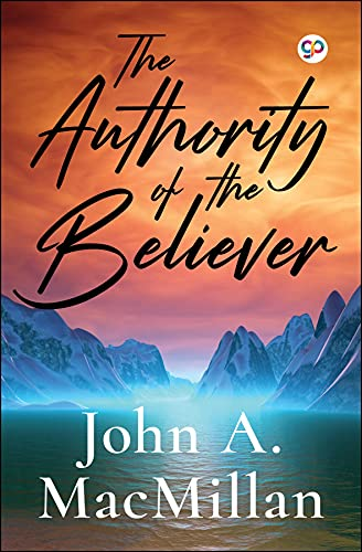The Authority of the Believer (English Edition)