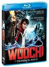 woochi korean movie