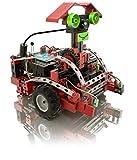 Fischertechnik TXT Discovery Set – Divertidísimo Juego de Robótica con el que Construir y Programar tu Propio Coche Inteligente. , color/modelo surtido