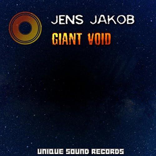 Jens Jakob