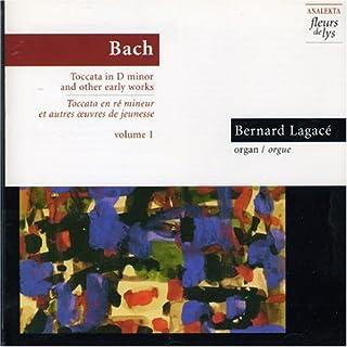 Bernard Lagace Toccata,Choräle,Preludes 1 Other Solo Instrum.