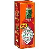 TABASCO Original Red Pepper Hot Sauce (12 Ounces)