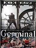 Germinal - Gerard Depardieu - Filmposter A1 84x60cm