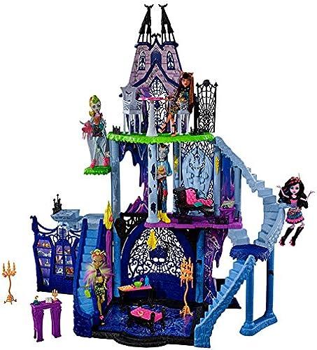 100% precio garantizado Mattel BJR18 casa de muñecas muñecas muñecas - casas de muñecas Multi  punto de venta en línea