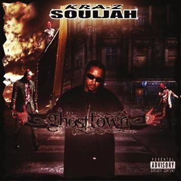Ghosttown Underground LP