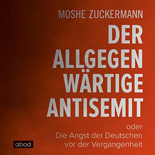 Der allgegenwärtige Antisemit Titelbild