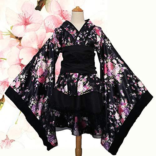 - Japanische Kimono Kostüme