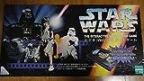Hasbro Star Wars: The Interactive Video K7 Board Game