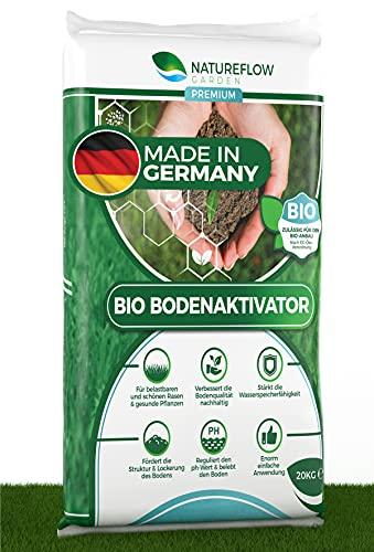 Bems Ventures GmbH -  Natureflow Bio