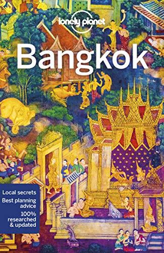 Lonely Planet Bangkok (City Guide)