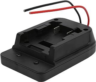 Stroomwieladapter, vernikkeld staalplaat Stroomconnector Strikte kwaliteitscontrole voor M18 18V lithiumbatterijconverter