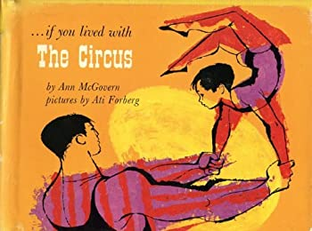 If You Lived in the Circus - Book  of the ...If You