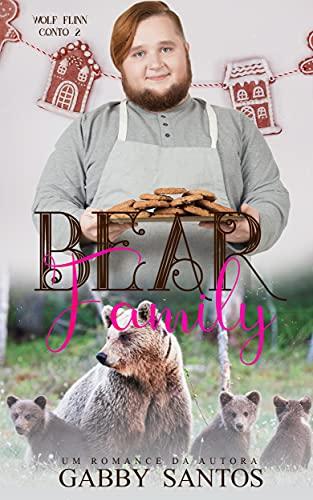 Bear Family - Wolf Flinn, conto 2