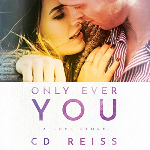 Only Ever You Titelbild
