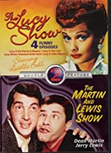 The Lucy Show & the Martin and Lewis Show Double Feature by Vivian Vance