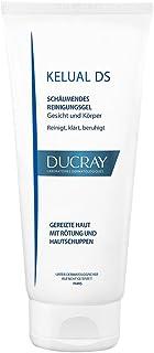 ducray kelual DS Calmante Gel Limpiador 200ml