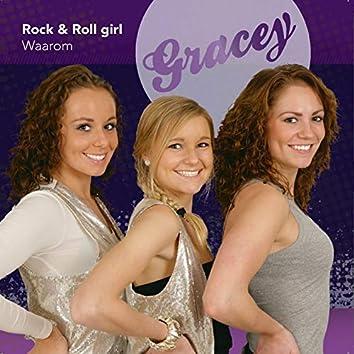 Rock & Roll Girl / Waarom