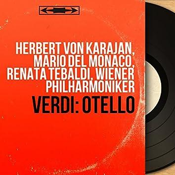 Verdi: Otello (Stereo Version)