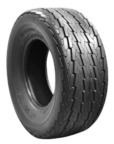 Nanco Bias Tire - 20.5x8R10 J