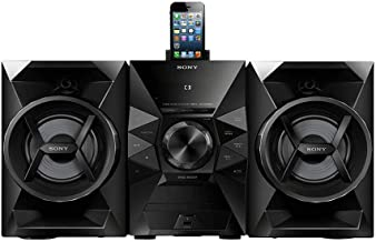 Best sony home audio mhc ec619ip Reviews