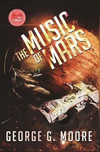 The Music of Mars (English Edition)