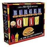 Dujardin - Burger Quiz