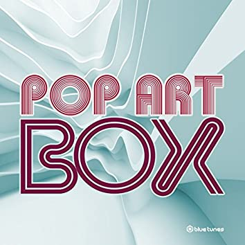 Pop Art Box