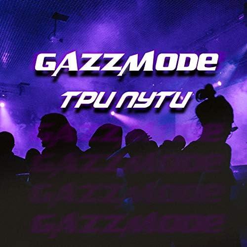 Gazzmode