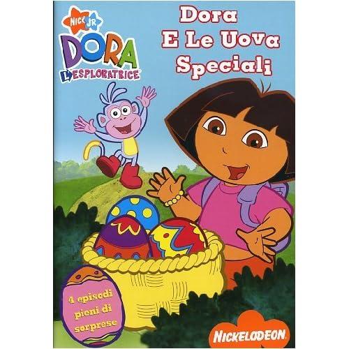Dora l'esploratrice - Dora e le uova speciali