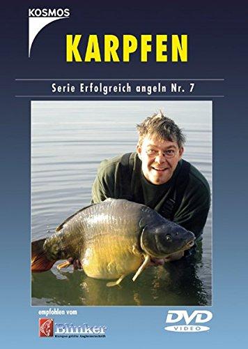 Karpfen - Erfolgreich angeln 7