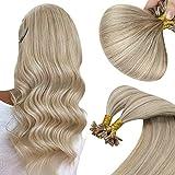 Sunny Keratin Pre Bonded U Tip Hair...