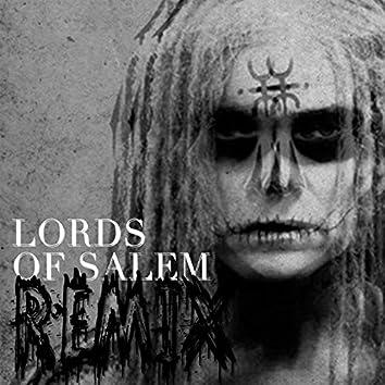 Lords Of Salem (Kraddy Remix)