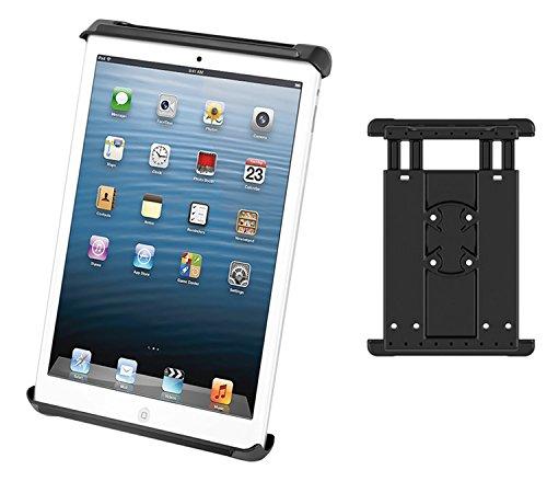 RAM-Hol-tab2 Tab-Tite Holder for 7' tablets including iPad mini & Samsung Galaxy