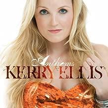 Anthems by Ellis, Kerry (2010) Audio CD