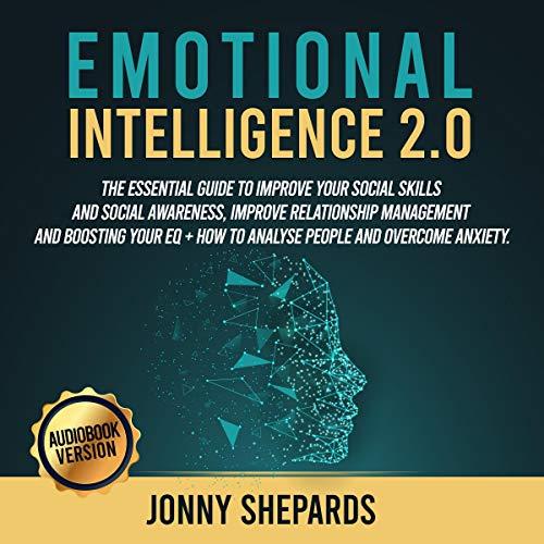 『Emotional Intelligence 2.0』のカバーアート