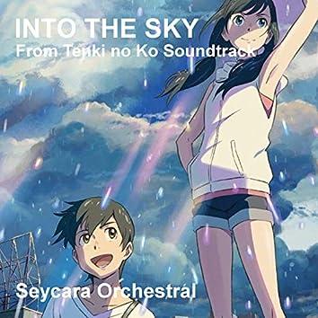Into the Sky (From Tenki No Ko Soundtrack)