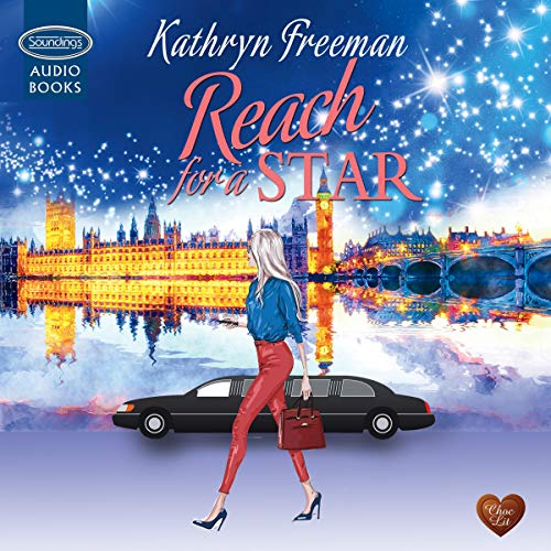 Reach for a Star audiobook cover art