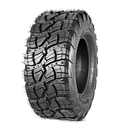 Maxauto 1PC ATV UTV Tire 29x11-14 Radial Tire All Terrain Tire 29x11R14 29x11x14 Rear Mud Sand Trail Tire 6PR Tubeless Speed Rating F