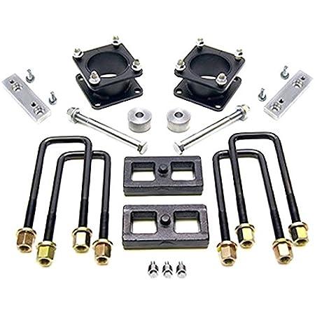 """ReadyLift 69-5175 3""""F / 1""""R SST Lift Kit - Toyota Tundra TRD / SR5 / Rock Warrior"""