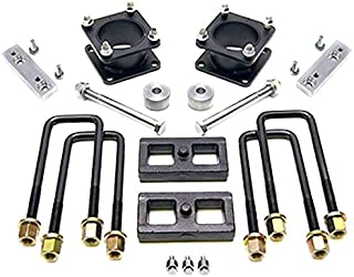 Readylift 69-5175 3.0'' SST Lift Kit Front with 1.0'' Rear without Shocks