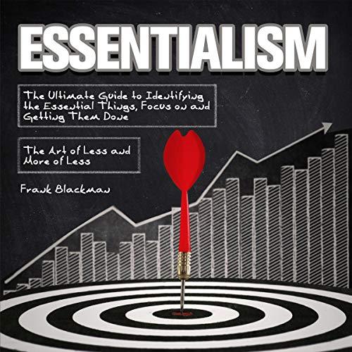 Essentialism cover art